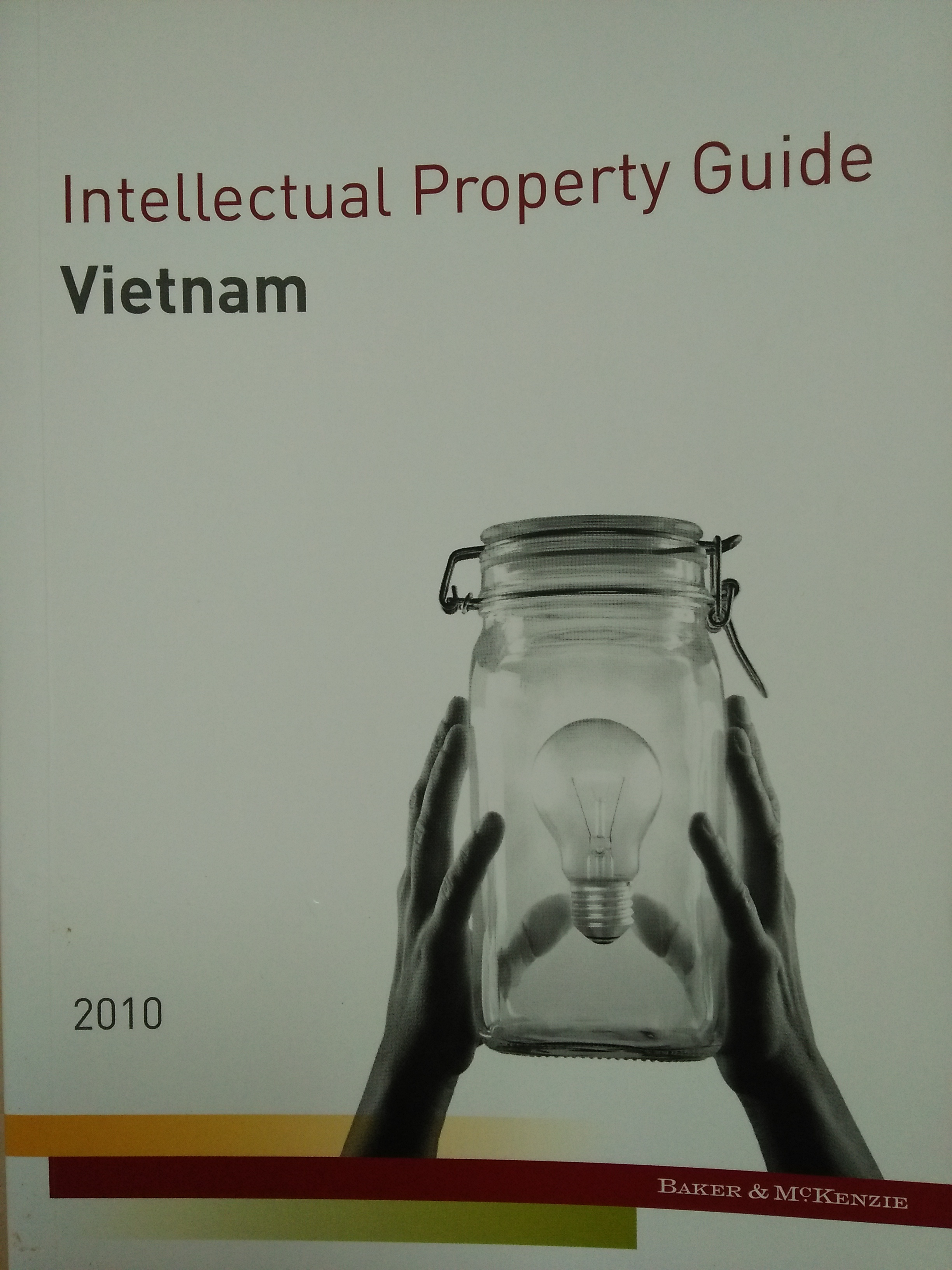 Intellectual Property Guide in Vietnam